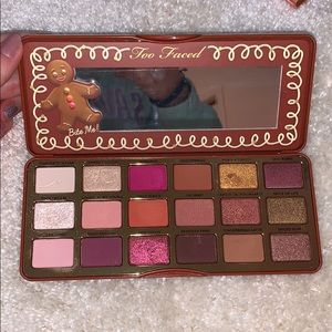 LIMITED EDITION Too faced eyeshadow palette